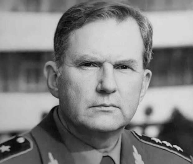 Единственный боевой генерал отказавшийся воевать в Чечне и пославший министра обороны Грачева (2021)