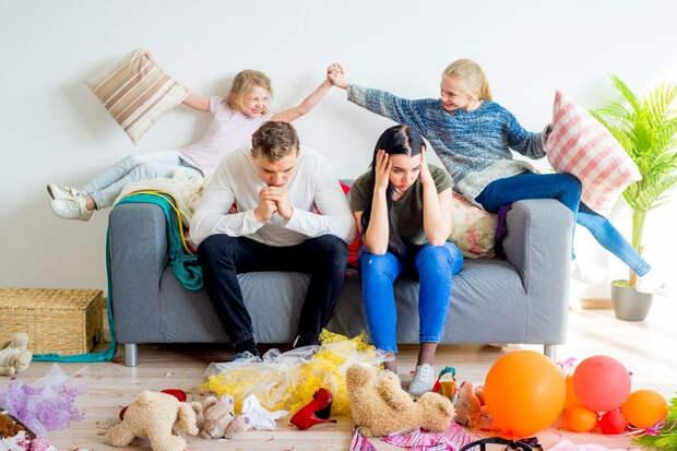 Скрытые причины ленивости у детей