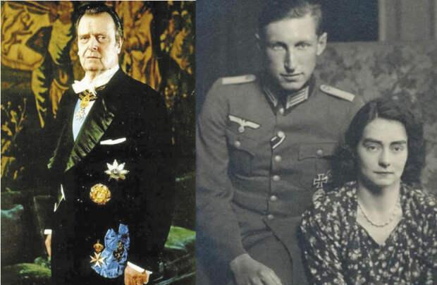 О свадьбе внука пособника нацистов в Исаакиевском соборе