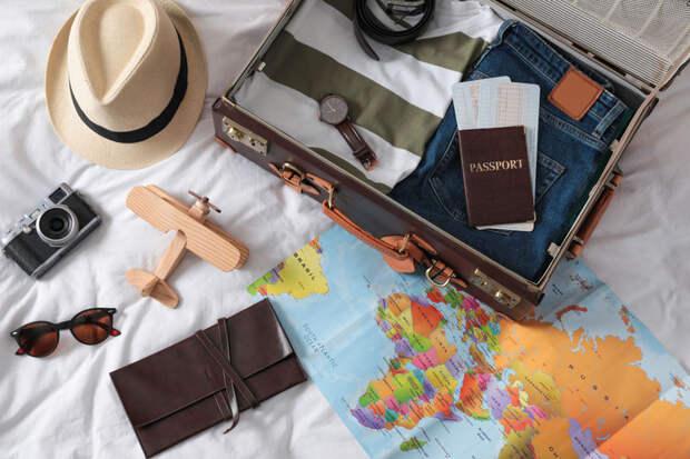 5 идей для путешествий