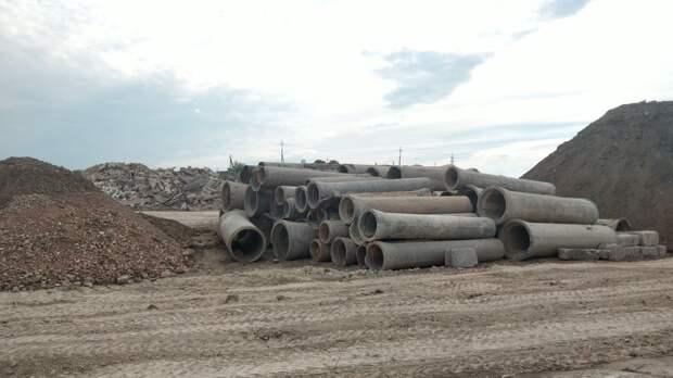 Мишустин озвучил планы кабмина по ремонту крымских водоводов
