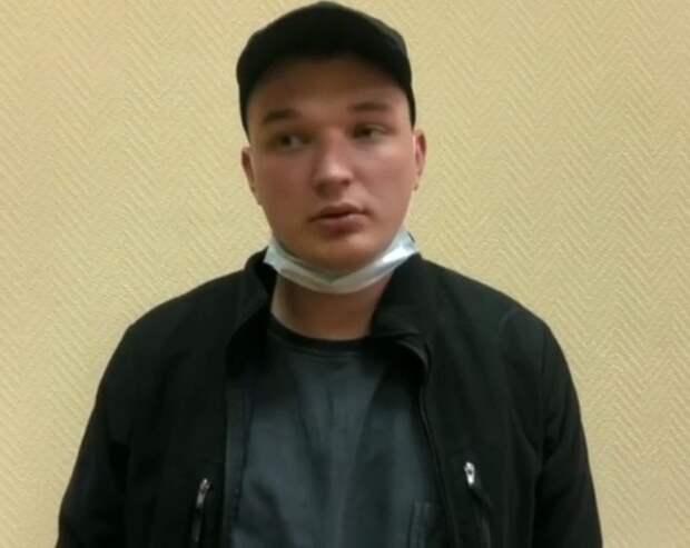 Пострадавшая в ДТП с участием блогера Била попросила полицию прекратить его дело