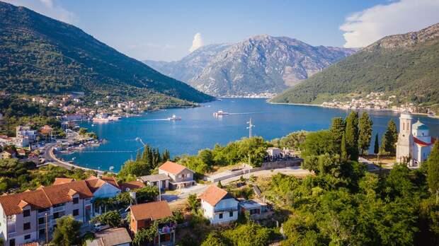 Черногория сняла все ограничения для россиян: цены на отдых, лучшие места на море и условия въезда