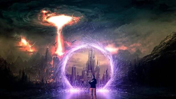 10 доказательств существования параллельных миров