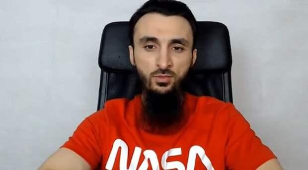 ⚡ 9 главных фактов о чеченском блогере Тумсо Абдурахманове, который критикует Рамзана Кадырова