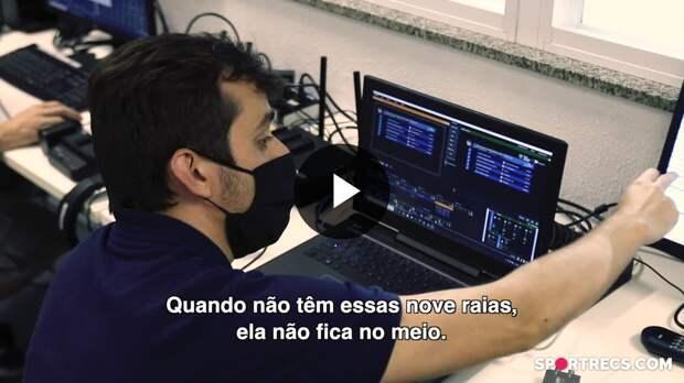 Radar Time Brasil #15 - Seletiva Natação (13/05/2021)