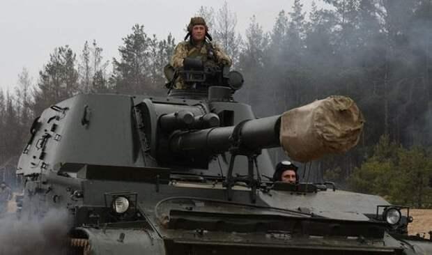 Ветеран ДНР «Лютый»: войну в Донбассе можно прекратить только с помощью раздробления Украины