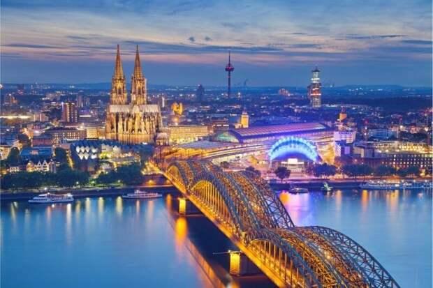 Как «Германия» звучит на оригинальном языке