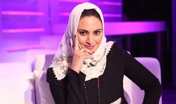 Топ-12: Самые красивые женщины Саудовской Аравии
