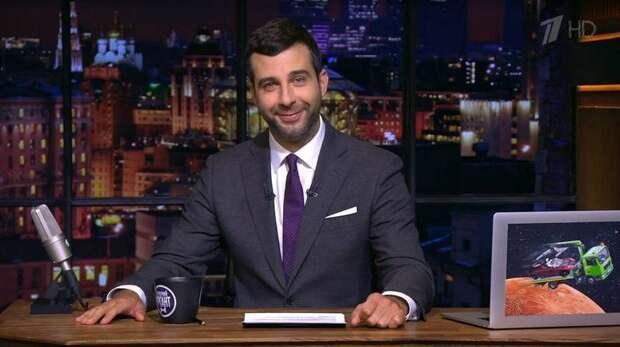 Жириновский «уехал закрывать» шоу «Вечерний Ургант»