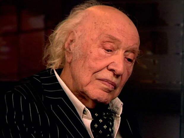 Умер сообщивший ополете Гагарина диктор Виктор Балашов