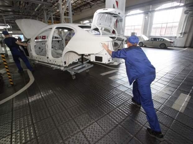 «Автотор» может приостановить работу из-за судов по налогам