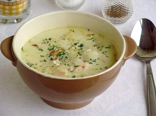 Нежные и пикантные, лёгкие и наваристые, супы на всякий вкус!😊