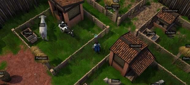 Сражения с десятками врагов, добыча ресурсов и разнообразные локации в трейлере ролевого сурвайвала Force of Nature 2