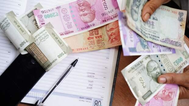 Индия планирует запретить торговлю криптовалютой