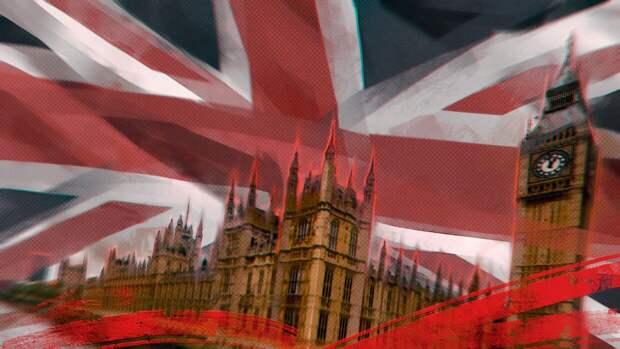 Рост экономики Великобритании может достичь наивысшего показателя с 1941 года