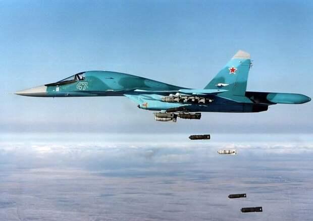 Журналистская Правда: В случае необходимости ВВС РФ превратят ВСУ в испуганную толпу за три дня
