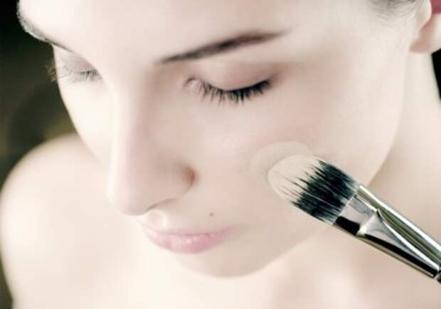 Как правильно наносить основу под макияж | Шкатулка красоты
