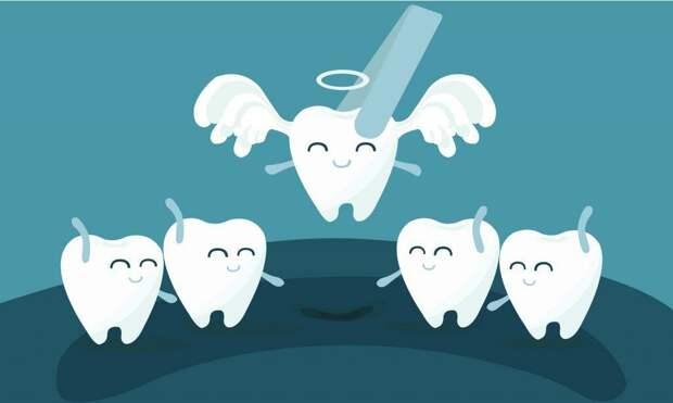 Сны о проблемах с зубами: причины, значение и толкование