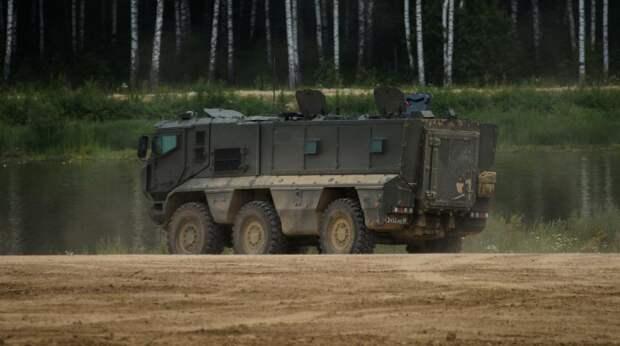 Поведение России на рынке вооружений взбесило американцев