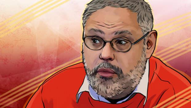 Экономист Хазин заявил о скором обвале на финансовых рынках