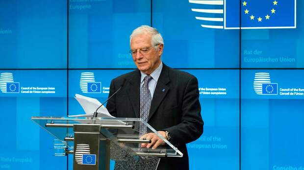 Главы МИД Евросоюза соберутся на экстренное заседание из-за ситуации в секторе Газа