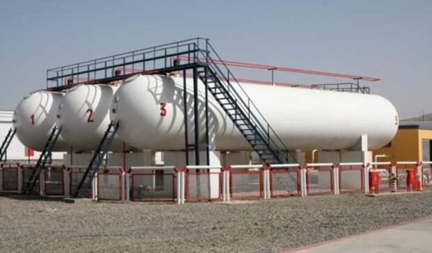 Condor Petroleum планирует построить СПГ-завод вКазахстане