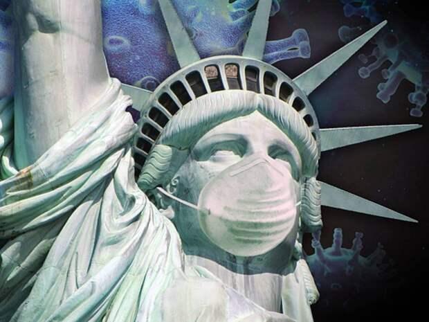 В США начали готовиться к восстановлению международного сообщения