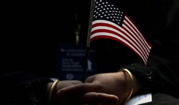 Палата представителей США одобрила санкции против «Северного потока— 2»