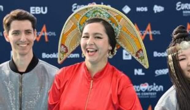 Прошедшая в финал певица Manizha заявила о травле на «Евровидении-2021»