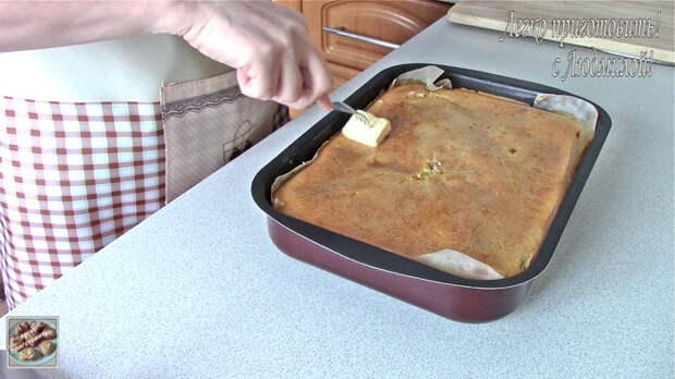 Заливной пирог с картофелем и мясом Еда, Кулинария, Рецепт, Видео, Видео рецепт, Youtube, Выпечка, Пирог, Заливной пирог, Длиннопост