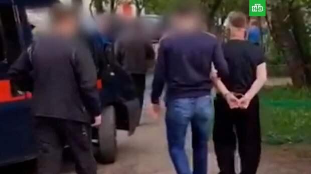 Задержан подозреваемый в убийстве нижегородской школьницы