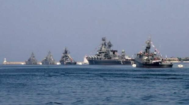 Война между Россией и Западом начнется с Крыма - эксперт