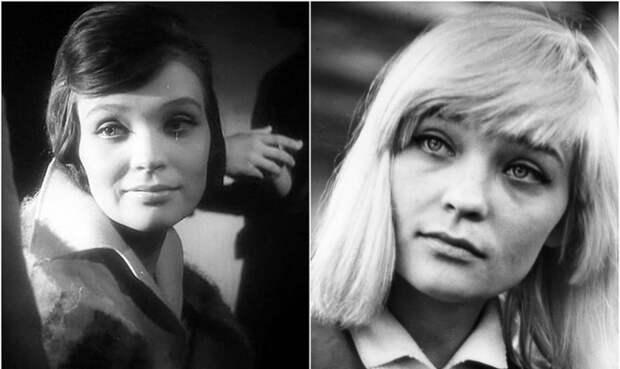 Известные и знаменитые женщины блондинка брюнетка Светлана Светличная