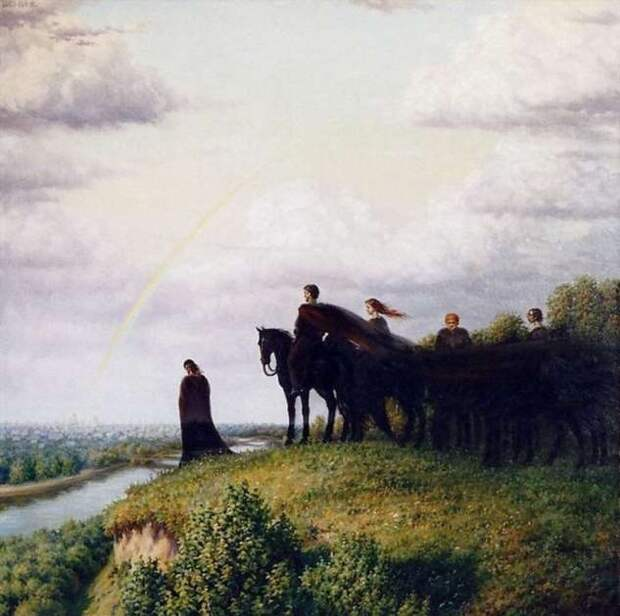 20+ фактов о самом мистическом романе XX века, который до сих пор не дописан