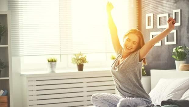 Организм компенсирует недостаток сна повышенным аппетитом