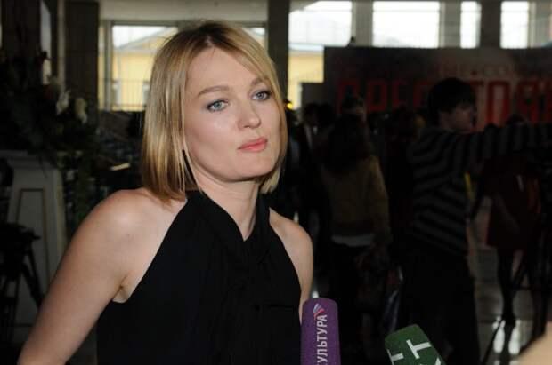 Почему актриса Толстоганова отказалась сниматься в кино с сыном Ефремова Никитой