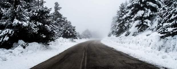 Почему я не люблю зимние походы