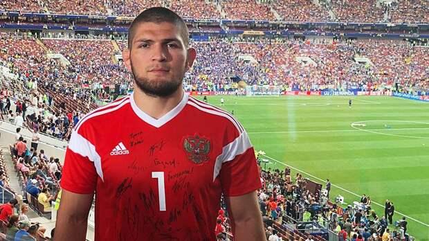 «Здесь нет ничего такого». Лахиялов — о приглашении Хабиба в «Динамо-Легион»