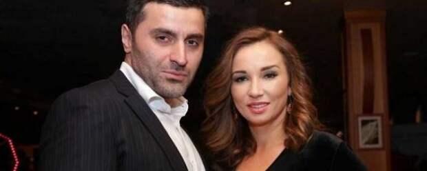 Бывший муж Анфисы Чеховой стал отцом во второй раз