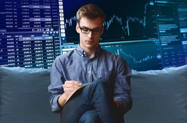 Аналитик Грибов предсказал будущее инвестиционное поведение россиян