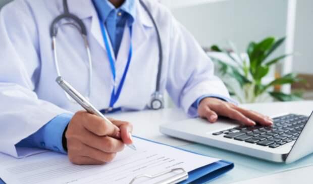 Мурашко назвал регион СКФО с самой высокой заболеваемостью COVID-19
