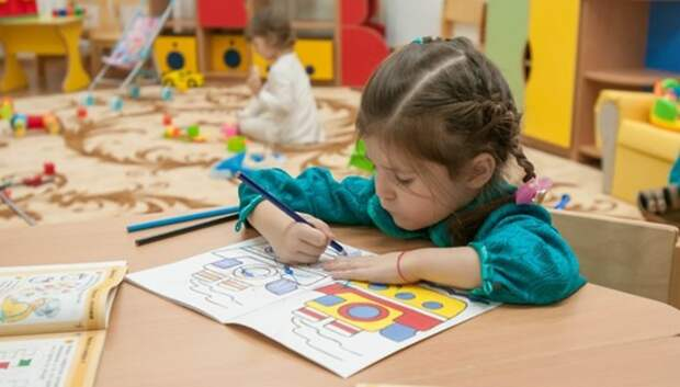 Количество дежурных групп в детсадах Подмосковья увеличат вдвое