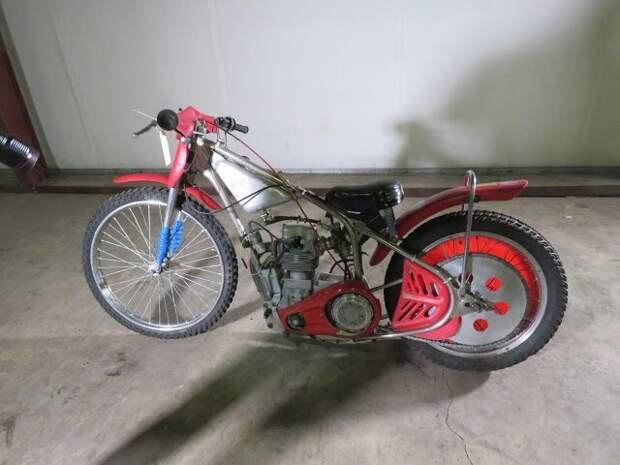 Speedway Racer Motorcycle Вот это ДА, винтажные авто, гоночные автомобили, интересно, коллекция авто, коллекция автомобилей, мотоциклы, раритетные автомобили
