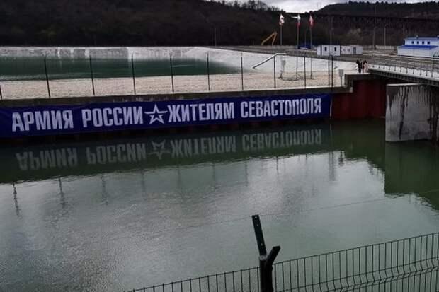 Армия решила одну из главных проблем Севастополя