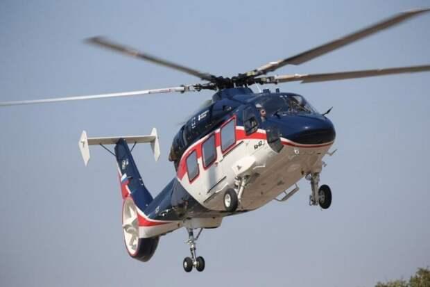 3 уголовных дела о хищениях 3,6 млрд. рублей в программе создания вертолёта Ка-62