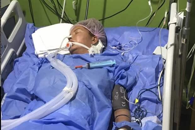 Умерла застрявшая в Египте из-за коронавируса россиянка