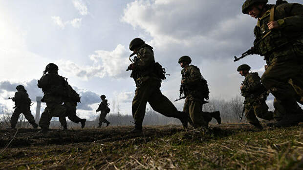 ВЦИОМ: россияне верят в способность армии защитить их от военной угрозы