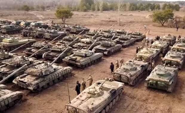 «Русский Донбасс»: Новороссия переходит к плану контрнаступления