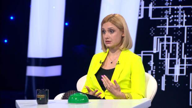 Карина Мишулина объяснила, почему не общается со своей близкой родственницей Аленой Хмельницкой